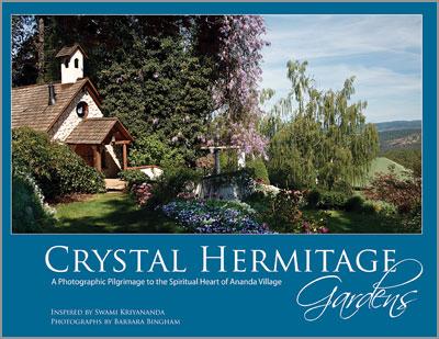 Crystal Hermitage